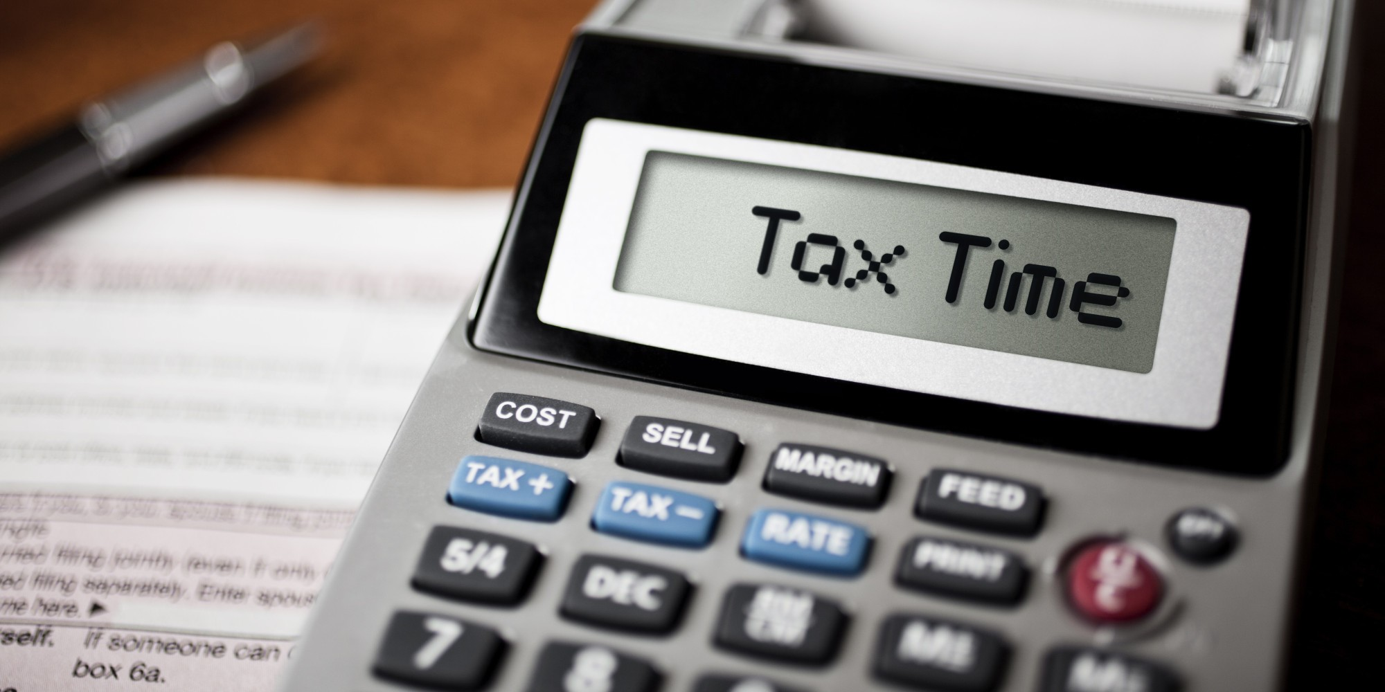 Tax Season is On! | ReadLees | Read What you need!